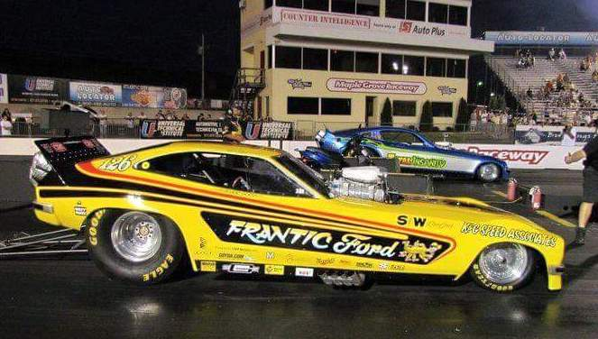 Sheet has graphics for the frantic ford mustang ii funny car use on the new amt trojan horse funny car kit slixx fffc2 7214